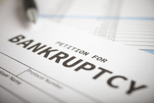 Personal Bankruptcy Due to Medical Bill Errors